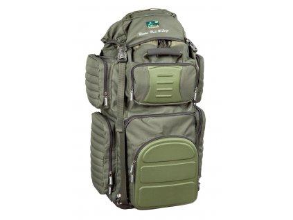 Anaconda - Batoh Climber Packs Velikost XL