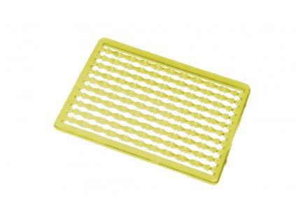 Mikado - Zarážka BOILIE (měkká) / žlutá – bal.2ks