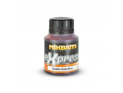 Mikbaits - EXpress dip 125ml - všechny druhy