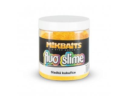 Mikbaits - Fluo slime obalovací dip 100g - všechny druhy