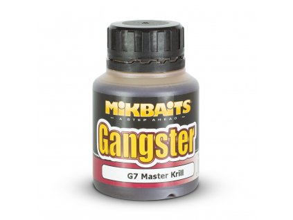 Mikbaits - Gangster dip 125ml - všechny druhy