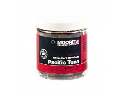 CC Moore - Pacific Tuna Hard boilie 18mm 35ks