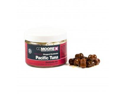 CC Moore - Pacific Tuna Boilie 10x14mm v dipu 50ks
