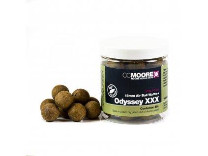 CC Moore - Odyssey XXX  Neutrální boilie 18mm 35ks