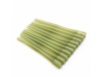 Garda - Krytky proti zamotání dlouhé zelené 20ks