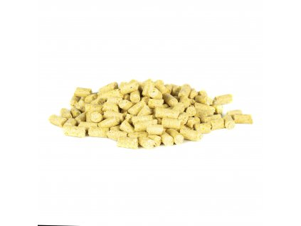 Mikbaits - Pelety 1kg Sladká kukuřice 6mm