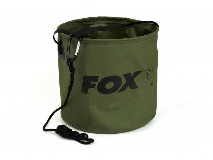 Fox - Skládací kbelík Collapsable  Water Bucket