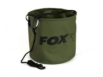 fox large collapsible bucket main