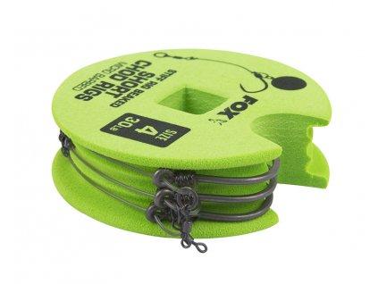 chod rig green side