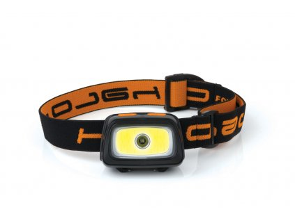 halo 300 multilight headtorch