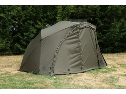 r series brolly full front background