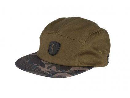 volley cap with camo peak main