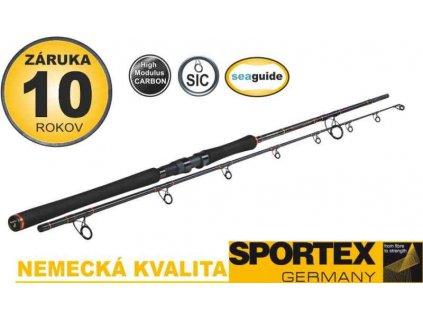 Sportex Catfire Spin 240cm/70-190g