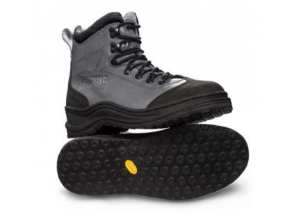 Rapala Tactics Wading Boots Grey, velikost 42-45