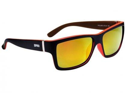 Rapala - Polarizační brýle Urban VisionGear Fire
