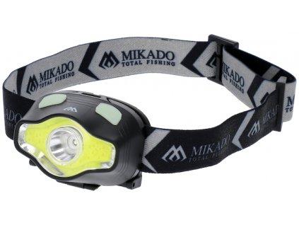 Mikado - Čelovka HEADLIGHT CREE