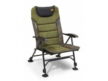 Anaconda - Křeslo Freelancer Recliner Carp Seat - 1
