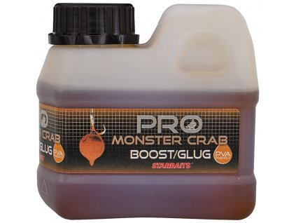 Starbaits - Dip STARBAITS Probiotic Monster Crab 500ml