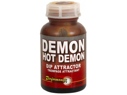 Starbaits - Dip STARBAITS Hot Demon 200ml