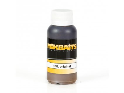 Mikbaits - Tekuté potravy CSL kukuřičný výtažek 500ml