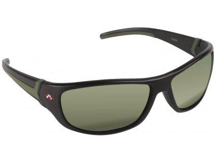 Mikado - Polarizační brýle 7516 GREEN (zelená skla)