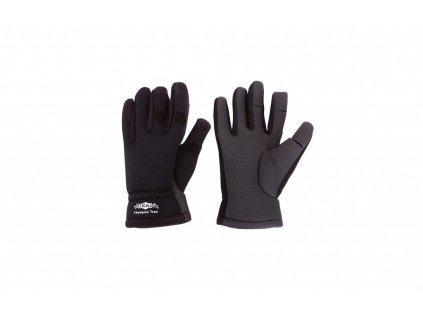 Rybářské neoprénové rukavice