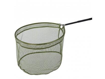 Giants Fishing - Podběráková hlava Net Head Rubber 50x40cm