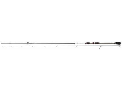 Daiwa - Přívlačový prut Silver C. UL Spin 2.20m 3-14g