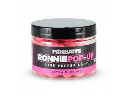 Mikbaits - Ronnie pop-up 150ml -  14mm