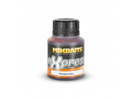 Mikbaits - EXpress dip 125ml - Mandarinka