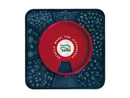 Suretti - Broky dělené mix 240
