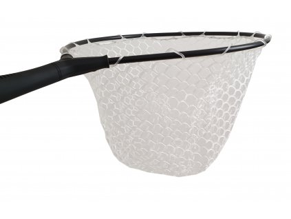 ICE Fish - Raketový podběrák s gumovou sítí