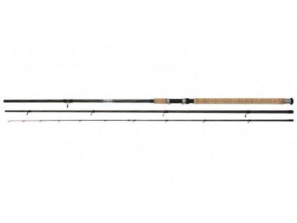 Mikado - Feederový Prut ULTRAVIOLET TWIN FEEDER 330/390 / 110 g