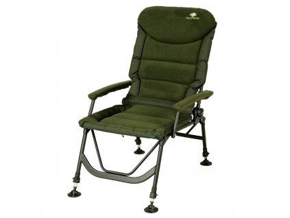 Giants Fishing - Sedačka RWX Large Fleece Chair