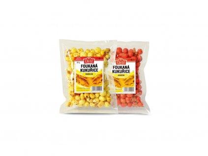 54 foukana kukurice