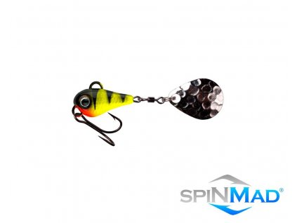 SpinMad - Big 4g