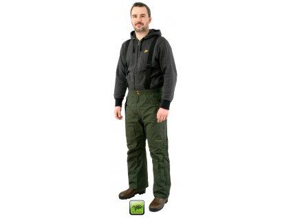Giants Fishing - Bunda + kalhoty Exclusive Suit 3in1