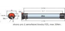 Somfy 632