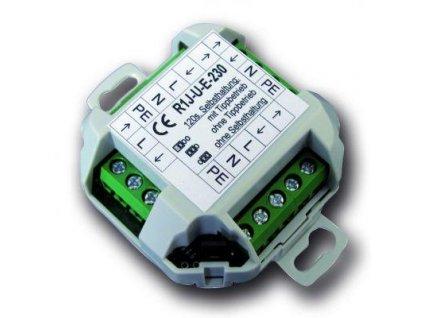 R1J-U-E-230 elektronické relé