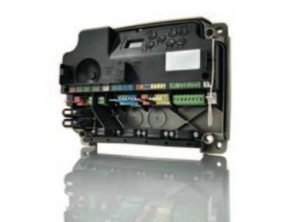 Control box 3S RTS
