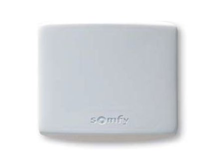 Řídící jednotka Somfy Closing Controller io