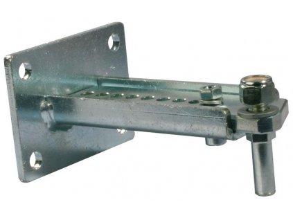 Stavitelné pilířové kování Ixengo S/L - 77-150mm
