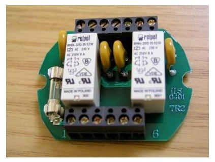 TR 1 U E - elektronické relé