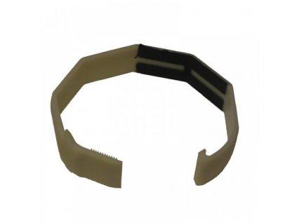 Upevňovací kroužek pro hřídel SW 60 (1 ks)