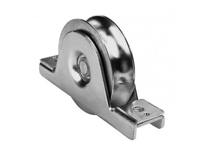 WSO 1024 - spodní pojezdová kladka s vnitřní podpěrou
