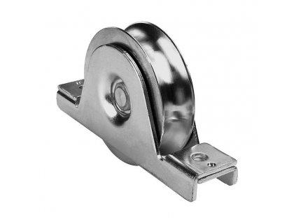 WSO 824 - spodní pojezdová kladka s vnitřní podpěrou