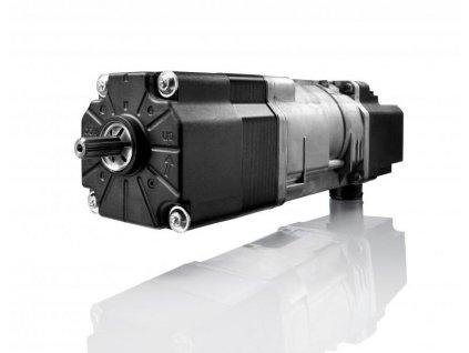 Žaluziový středový pohon Somfy J406 RTS verze 2018 - 6 Nm