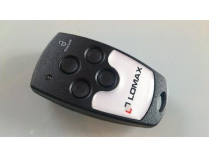 Dálkový ovladač Marantec Mini 304 LOMAX, 868,3 MHz