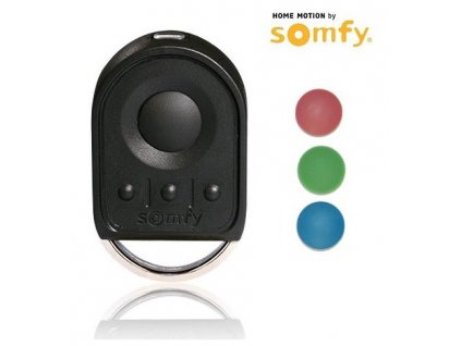 Dálkový ovladač Somfy Keygo 4 RTS