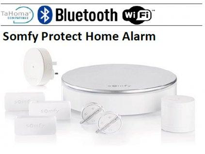 Somfy Protect Home Alarm foto